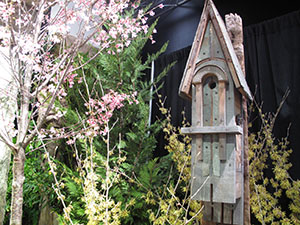Boston Flower Show - Awards 2015